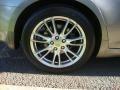 2008 Infiniti G 35 x S Sedan Wheel and Tire Photo