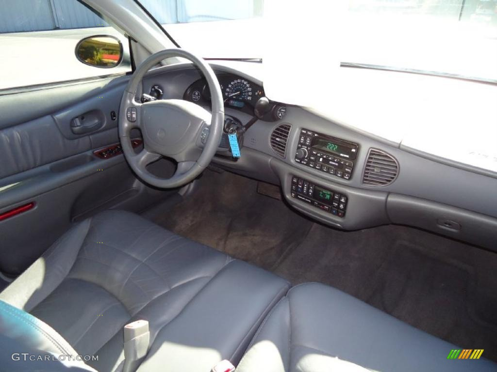 2002 Buick Century Custom Interior Pictures To Pin On