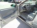 Titanium Gray Interior Photo for 2007 Chevrolet Malibu #39555827