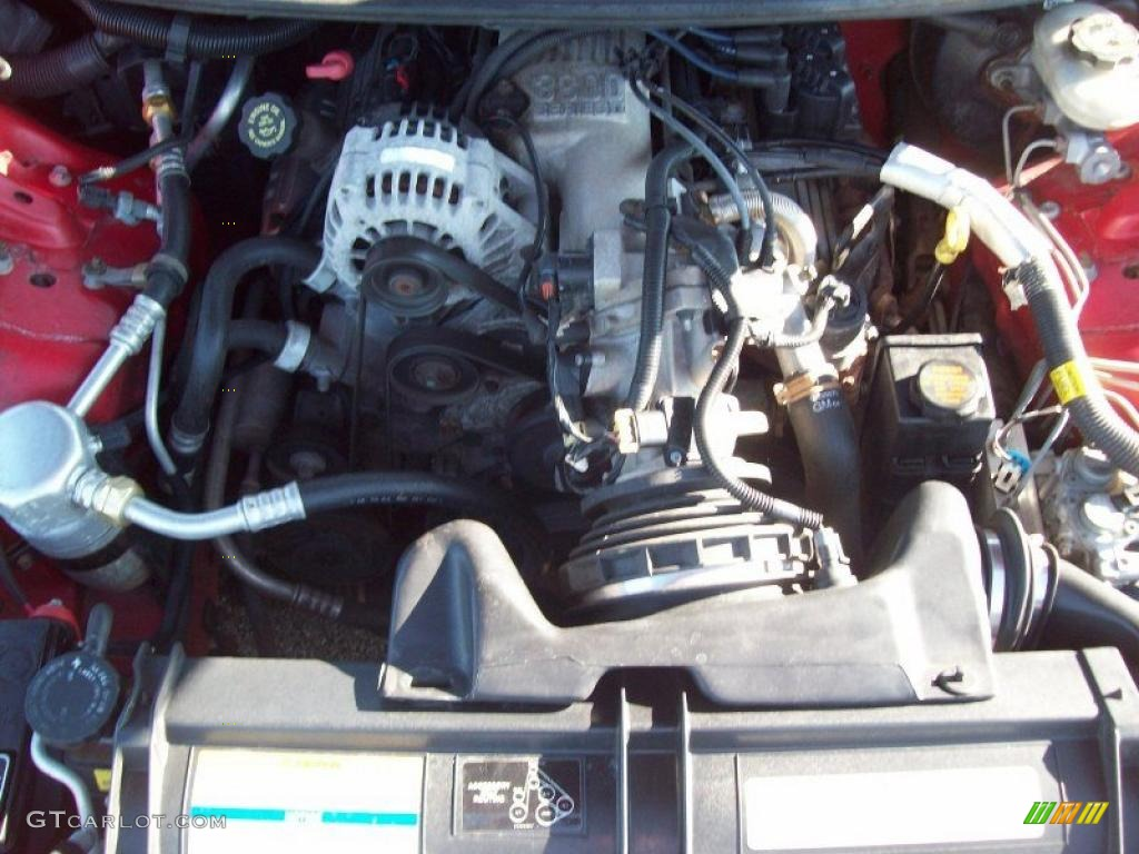 69 camaro engine diagram 1997 chevrolet camaro rs coupe 3.8 liter ohv 12-valve v6 ...