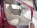 2005 STS V8 Cashmere Interior