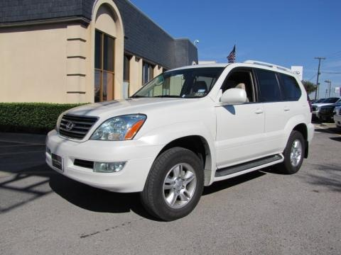 2007 lexus gx data info and specs. Black Bedroom Furniture Sets. Home Design Ideas
