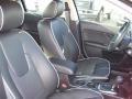 2011 Tuxedo Black Metallic Ford Fusion SEL V6  photo #24
