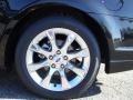 2011 Tuxedo Black Metallic Ford Fusion SEL V6  photo #29
