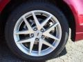 2011 Red Candy Metallic Ford Fusion SEL  photo #27