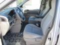Pebble Beige Interior Photo for 2007 Ford Freestar #39594223