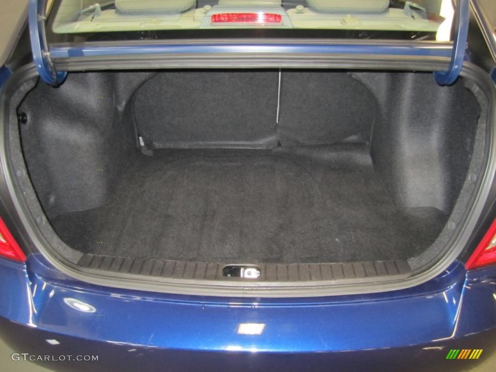 2009 Hyundai Accent Gls 4 Door Trunk Photo 39613977