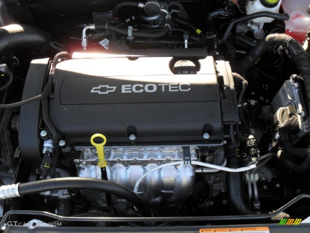 2011 chevrolet cruze ls 1 8 liter dohc 16 valve vvt ecotec 4 cylinder engine photo 39614329. Black Bedroom Furniture Sets. Home Design Ideas