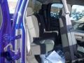 2011 Laser Blue Metallic Chevrolet Silverado 1500 LT Extended Cab 4x4  photo #19