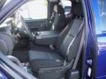2011 Laser Blue Metallic Chevrolet Silverado 1500 LT Extended Cab 4x4  photo #24