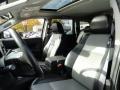 Dark Slate Gray/Light Graystone Interior Photo for 2008 Jeep Grand Cherokee #39633454