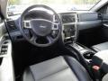 Dark Slate Gray/Light Graystone Prime Interior Photo for 2008 Jeep Grand Cherokee #39633478