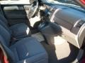 2009 Tango Red Pearl Honda CR-V LX 4WD  photo #10