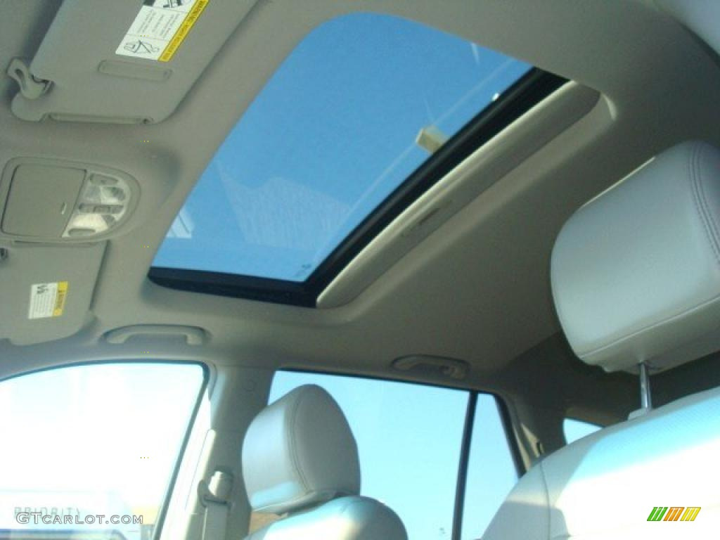 2007 Hyundai Santa Fe Limited Sunroof Photos Gtcarlot Com