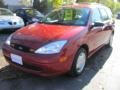 Sangria Red Metallic 2000 Ford Focus Gallery