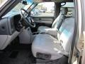 Tan Interior Photo for 2001 Chevrolet Suburban #39662068