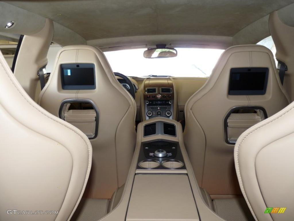 sandstorm interior 2011 aston martin rapide sedan photo. Black Bedroom Furniture Sets. Home Design Ideas
