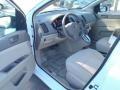 Beige 2011 Nissan Sentra Interiors