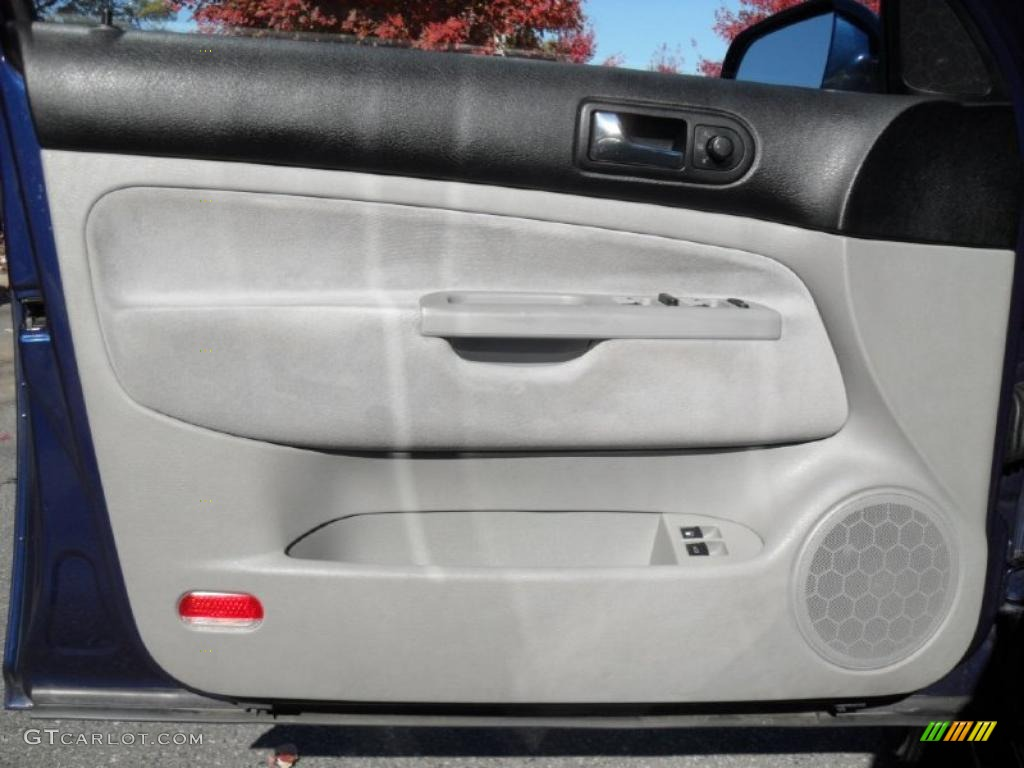 2003 Volkswagen Jetta Gls Wagon Door Panel Photos