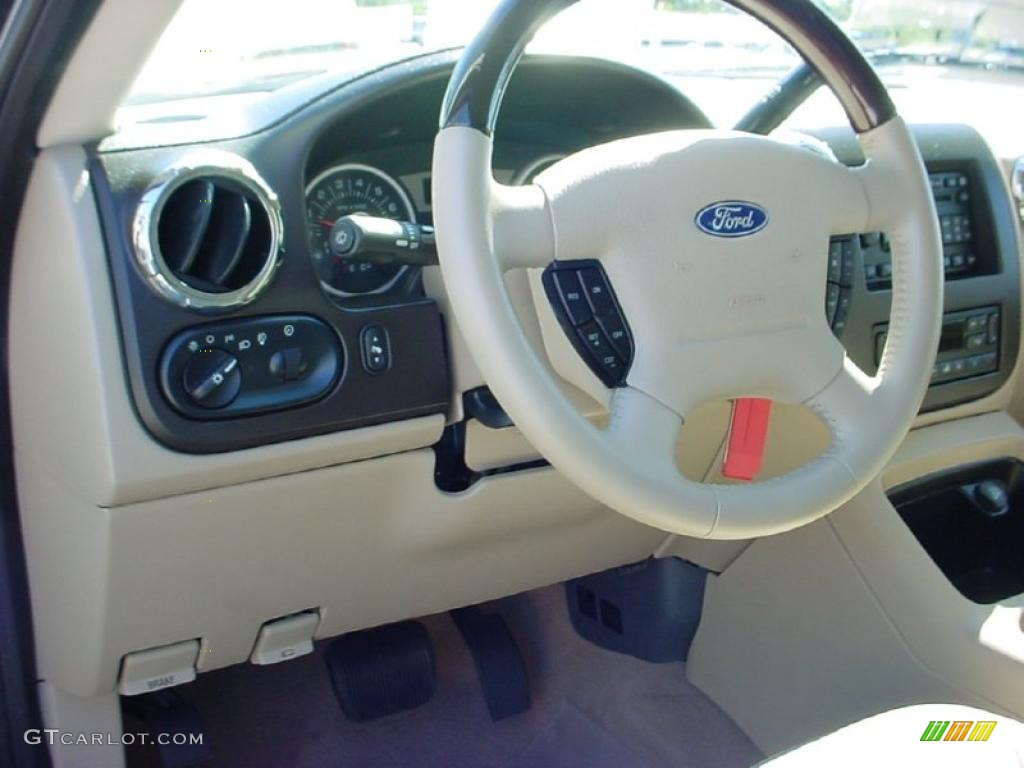2005 Ford Expedition Limited Interior Photo 39671851