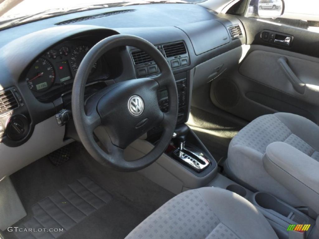 2003 Volkswagen Jetta GLS Wagon interior Photo #39672067   GTCarLot.com