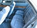 1994 LeSabre Limited Blue Interior