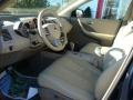 2007 Midnight Blue Pearl Nissan Murano SL AWD  photo #17
