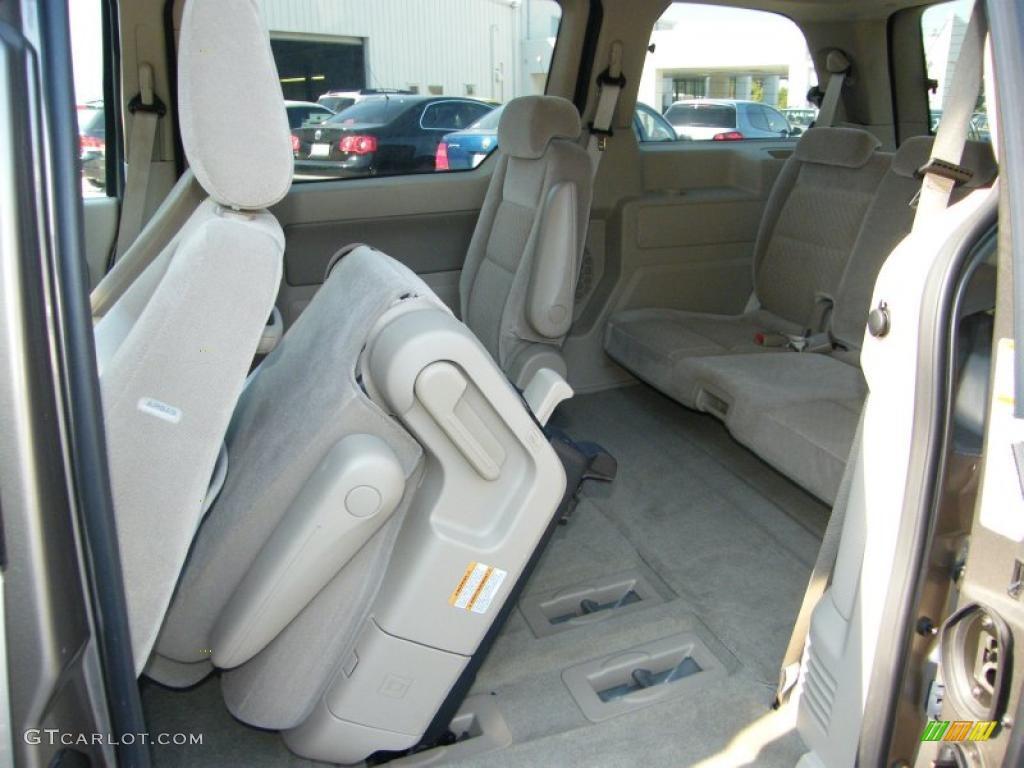 2004 Ford Freestar SEL Interior Photo 39683455