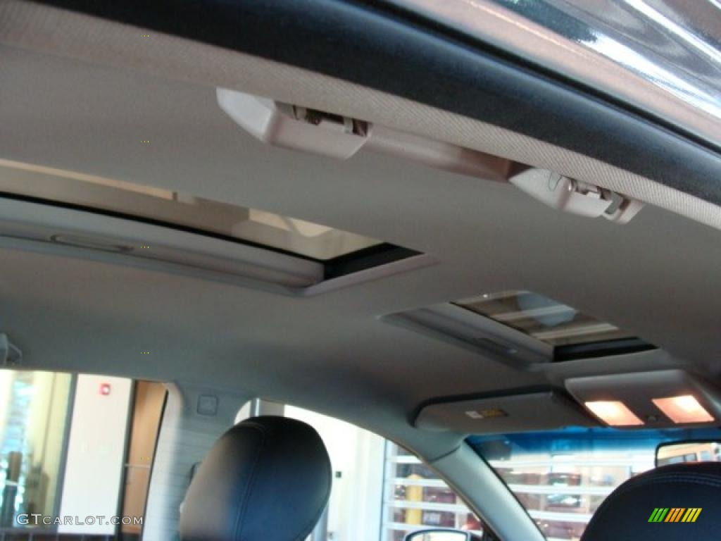 2008 Nissan Maxima 3.5 SL Sunroof Photos