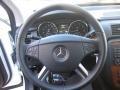 2008 R 350 Steering Wheel