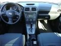 2007 Subaru Impreza Graphite Gray Interior Dashboard Photo