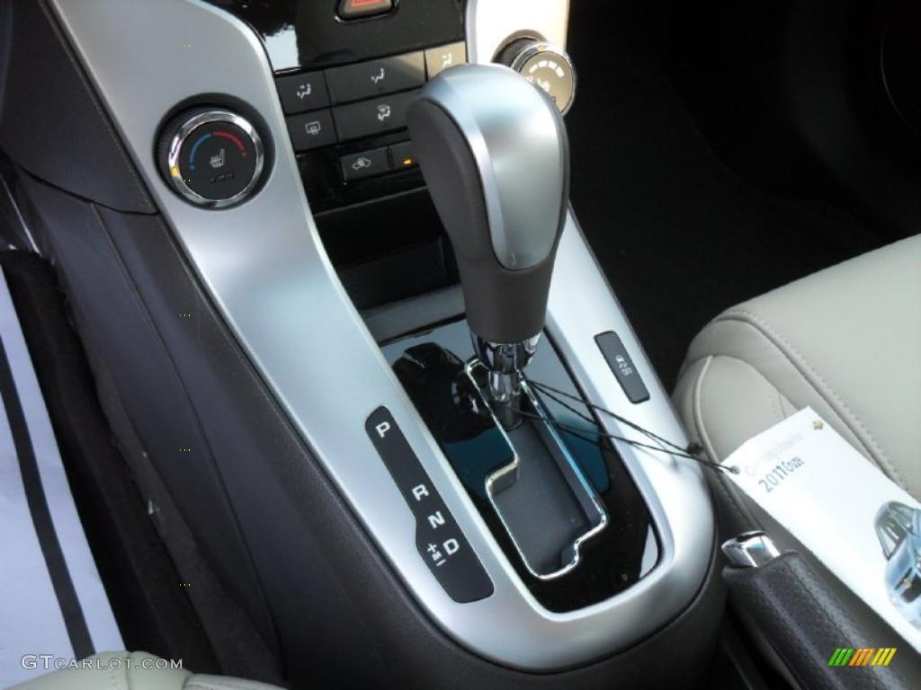 2011 chevrolet cruze lt 6 speed automatic transmission photo 39701511. Black Bedroom Furniture Sets. Home Design Ideas