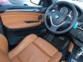 2010 X6 xDrive35i Steering Wheel
