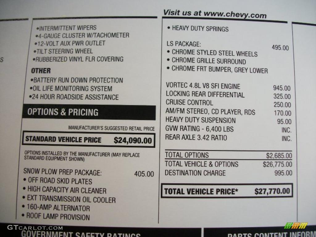 Dark Titanium Interior 2011 Chevrolet Silverado 1500 Regular Cab 4x4 Photo #39712847