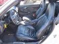 Black Interior Photo for 1999 Porsche 911 #39717599