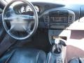 Black Dashboard Photo for 1999 Porsche 911 #39717643