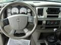 Khaki Steering Wheel Photo for 2007 Dodge Ram 3500 #39733677