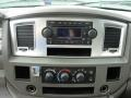 Khaki Controls Photo for 2007 Dodge Ram 3500 #39733693