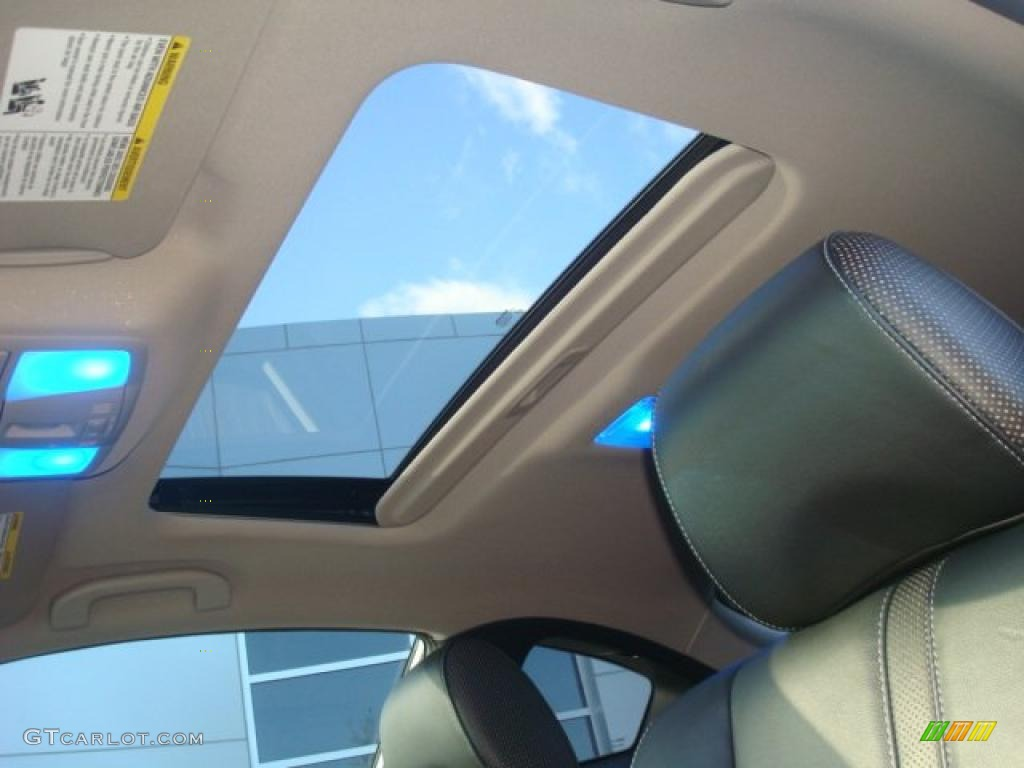 2010 Nissan Altima 3.5 SR Coupe Sunroof Photo  39736241  40dbcb55698