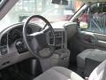 Medium Gray Prime Interior Photo for 2005 Chevrolet Astro #39743286