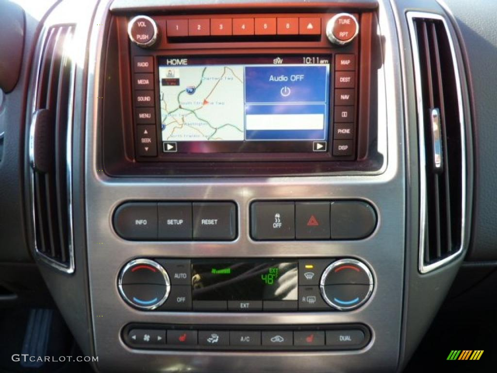 Ford Edge Limited Awd Navigation Photo