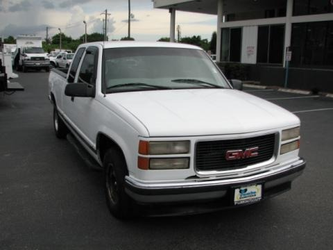 1998 gmc sierra 1500 sle extended cab data info and specs. Black Bedroom Furniture Sets. Home Design Ideas