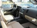 Graphite Gray Interior Photo for 2011 Toyota Tundra #39750950