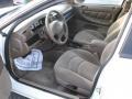 Sandstone 2003 Dodge Stratus Interiors