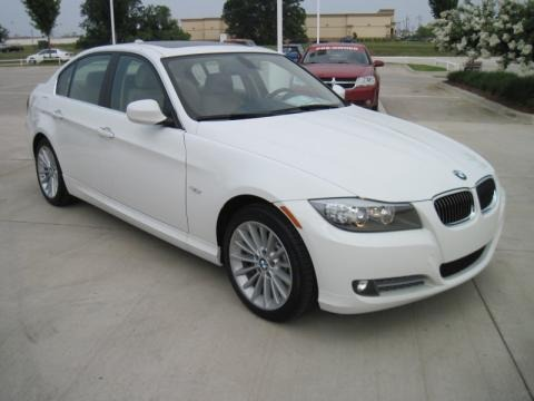2011 BMW 3 Series 328i Coupe Data, Info and Specs
