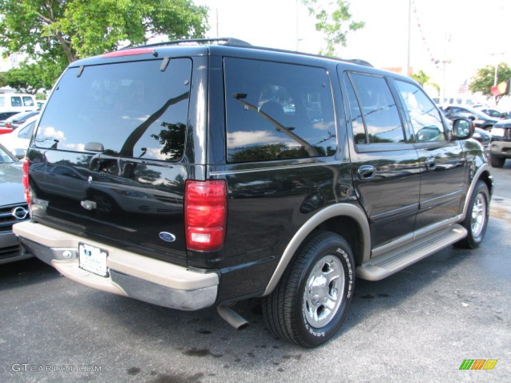 The Best 2002 Ford Expedition Eddie Bauer Edition