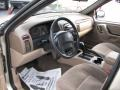 Camel 2000 Jeep Grand Cherokee Interiors