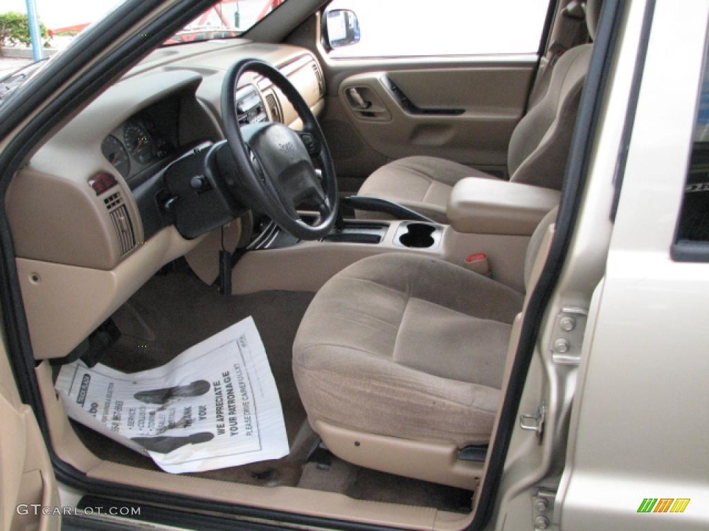 2000 jeep grand cherokee laredo interior photos for Interieur jeep grand cherokee 2000