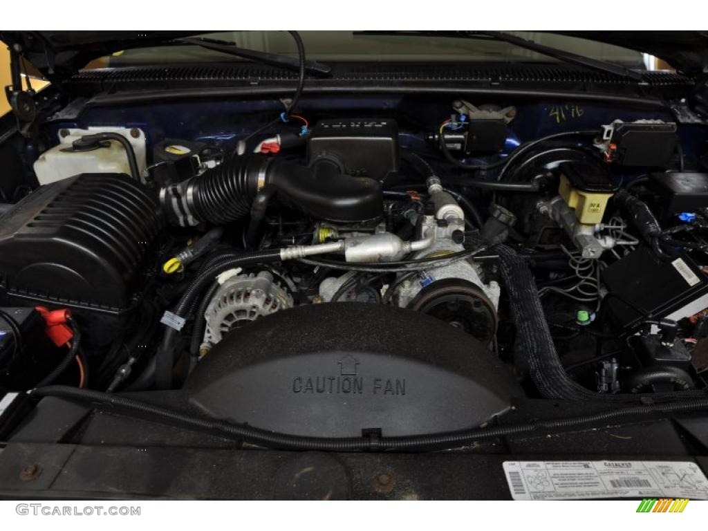1999 Chevrolet Suburban K1500 Lt 4x4 5 7 Liter Ohv 16