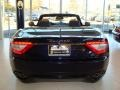 Blu Oceano (Blue Metallic) - GranTurismo Convertible GranCabrio Photo No. 4